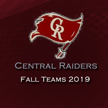 Raider Fall Banners 2019