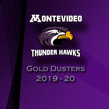 Thunder Hawk Gold Dusters 2019